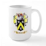 Beale Large Mug