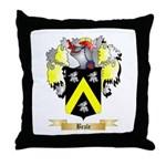 Beale Throw Pillow