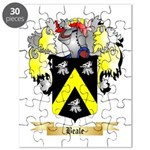 Beale Puzzle