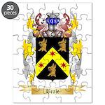 Beale 2 Puzzle