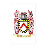 Beaghan Sticker (Rectangle)