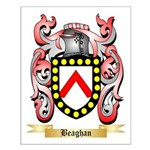 Beaghan Small Poster