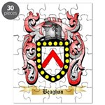 Beaghan Puzzle