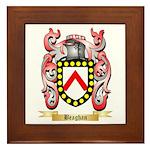 Beaghan Framed Tile