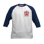 Beadman Kids Baseball Jersey