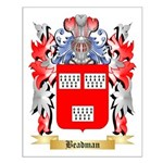 Beadman Small Poster