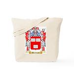 Beadman Tote Bag