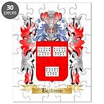 Beadman Puzzle