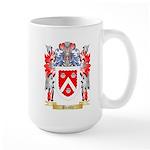 Beadle Large Mug