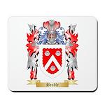 Beadle Mousepad