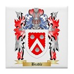 Beadle Tile Coaster