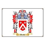 Beadle Banner
