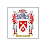 Beadell Square Sticker 3