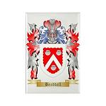Beaddall Rectangle Magnet (100 pack)