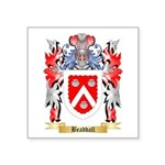 Beaddall Square Sticker 3