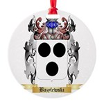 Bazylewski Round Ornament