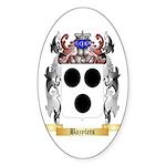 Bazylets Sticker (Oval)