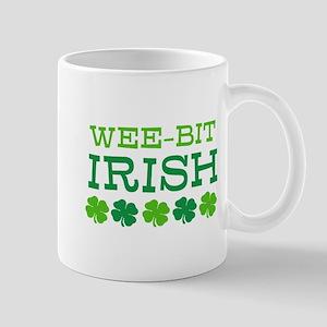 WEE-BIT Irish Mug