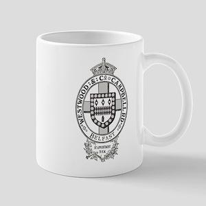 Westwood Logo Mug