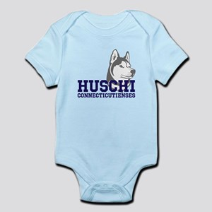 Huschi Connecticutienses Body Suit