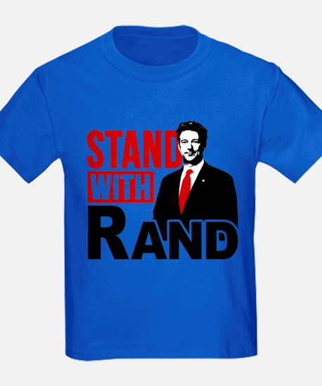 Stand With Rand T