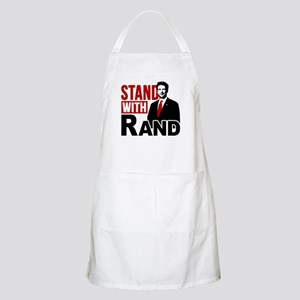 Stand With Rand Apron