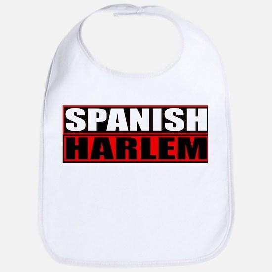 Spanish Harlem II Bib