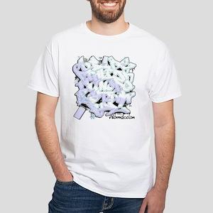 FLOPRO GRAFFITI ALPHABET T SHIRT T-Shirt