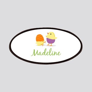Easter Chick Madeline Patches