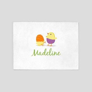 Easter Chick Madeline 5'x7'Area Rug
