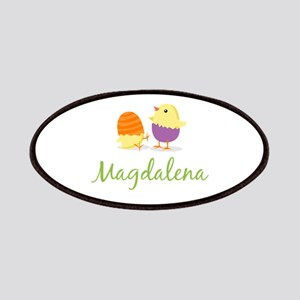 Easter Chick Magdalena Patches