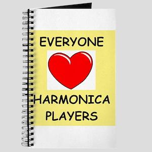 harmonica Journal