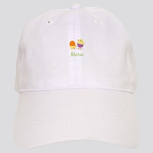 Easter Chick Marie Baseball Cap