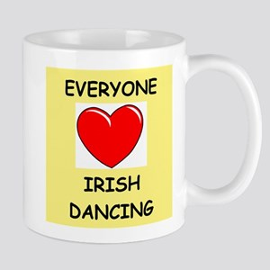 irish dance Mug