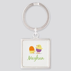 Easter Chick Meghan Keychains
