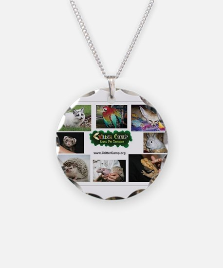 Critter Camp! Necklace
