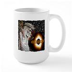 Jesus Christ Son Of God art illustration Mug