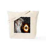 Jesus Christ Son Of God art illustration Tote Bag