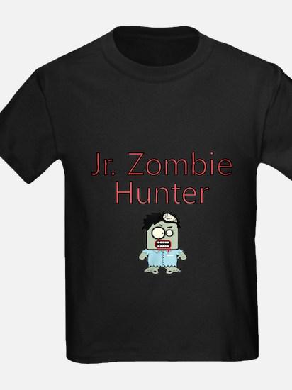 Jr. Zombie Hunter T-Shirt