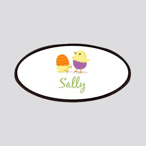 Easter Chick Sally Patches