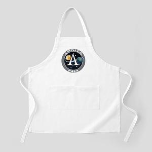Apollo Program Apron