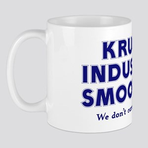 Kruger Industrial Smoothing Coffee Mug