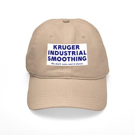 Kruger Industrial Smoothing Cap