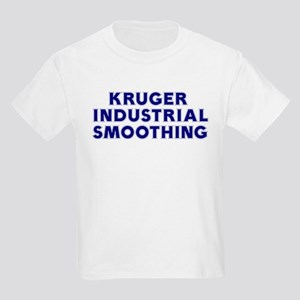 Kruger Industrial Smoothing Kids T-Shirt