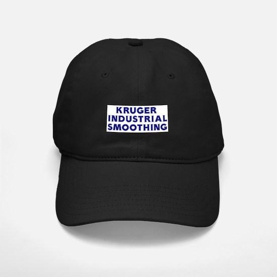 Kruger Industrial Smoothing Baseball Hat