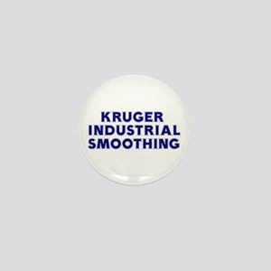 Kruger Industrial Smoothing Mini Button
