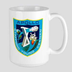 Apollo 10 Large Mug