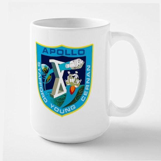 Apollo 10 Large Mug