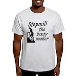 Stepmill the booty maker Light T-Shirt