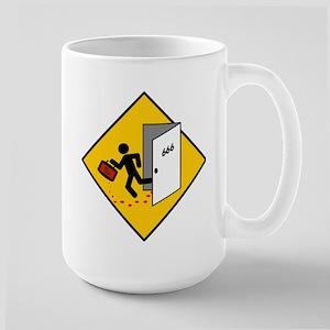 Kidney Motel Mug